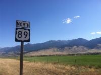 Highway 89